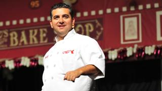 Buddy Valastro of Cake Boss